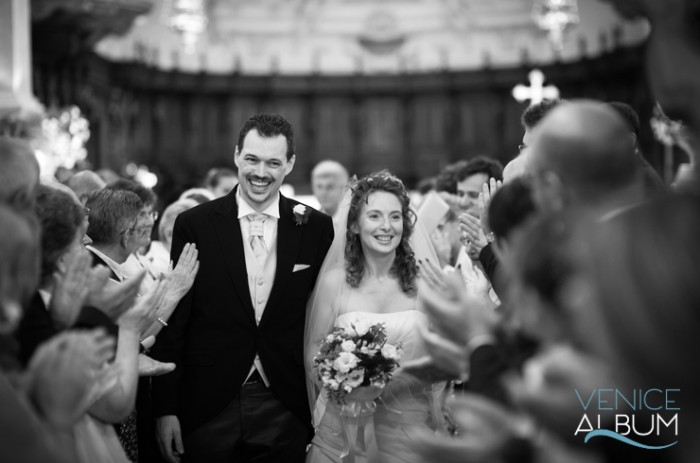 Tell an Unforgettable Story with Reportage Wedding Photography