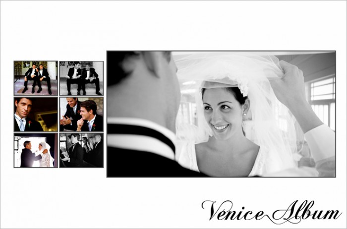 I 5 migliori template per impaginare un album matrimoniale for Album foto matrimonio