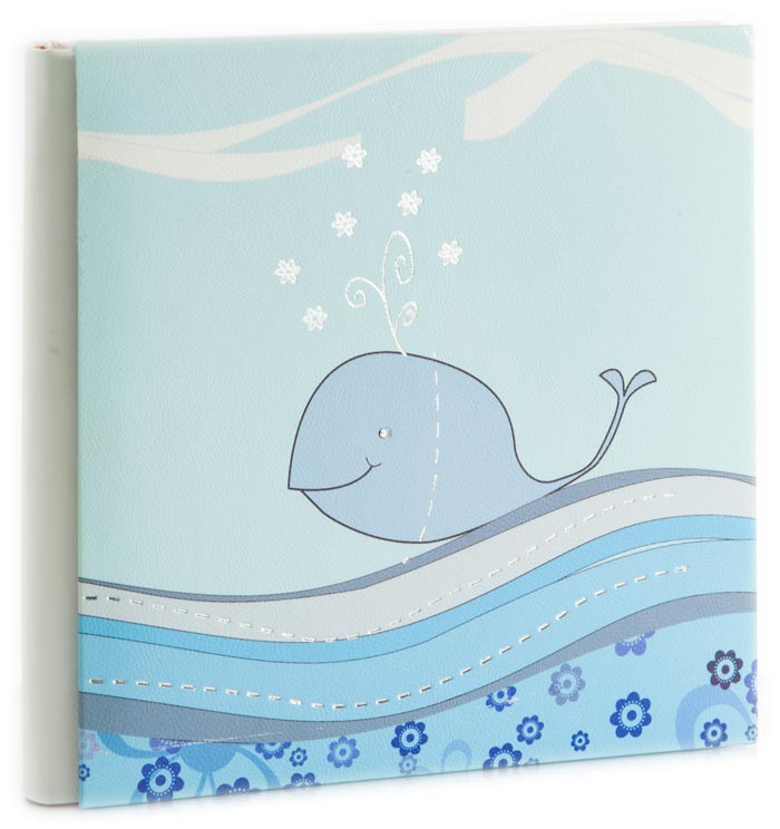 Blue Whale cover